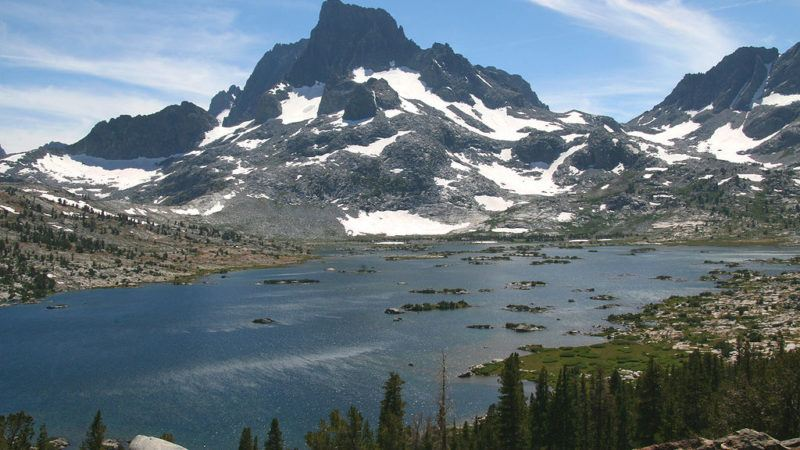 research talk: what climate change means for the sierra nevada–and california