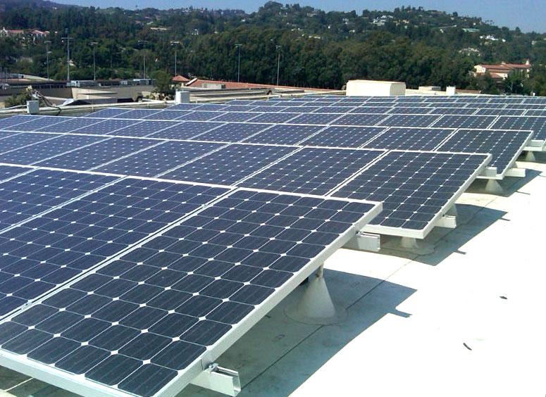 community solar opportunities map