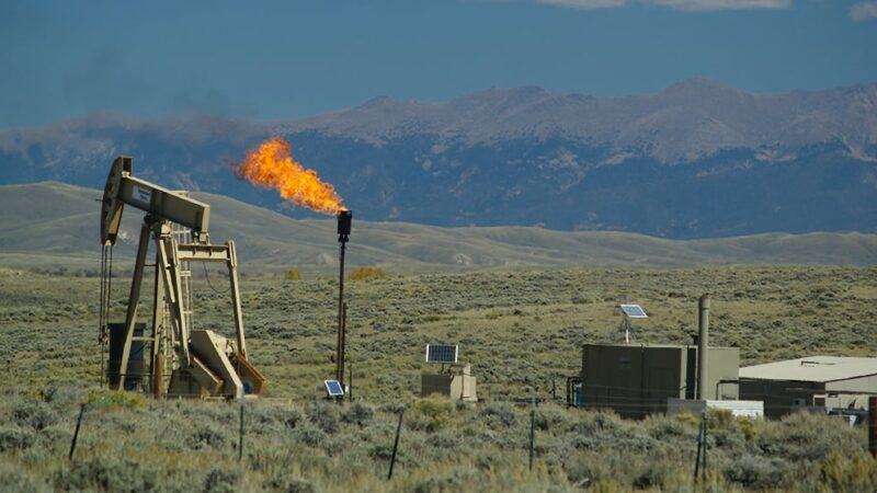 impacts of oil and gas development on native communities in new mexico