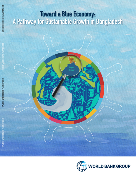 Toward a Blue Economy: A Pathway for Sustainable Growth in Bangladesh