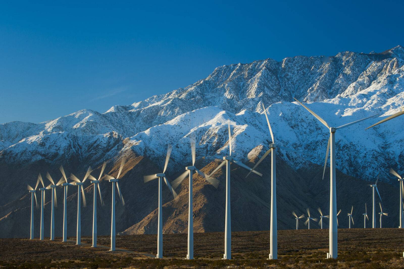 california needs policies to protect communities moving to renewable energy