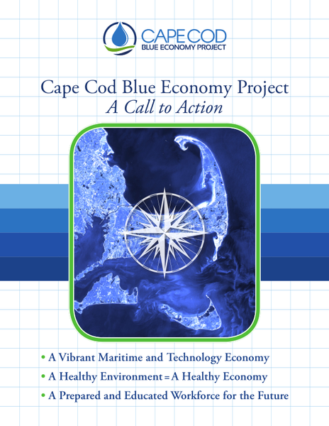 Cape Cod Blue Economy Project: A Call to Action