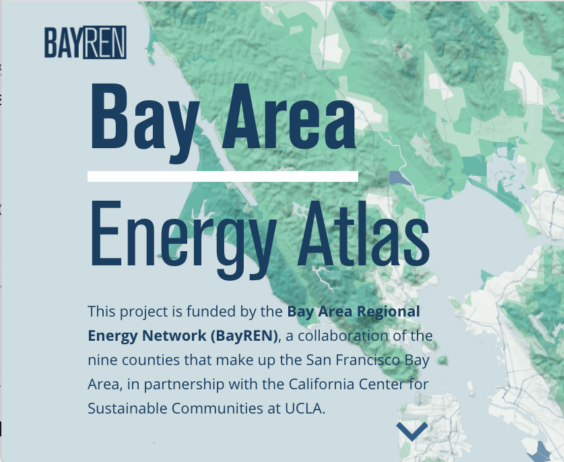 bay area energy tracking tool could aid marin climate change efforts