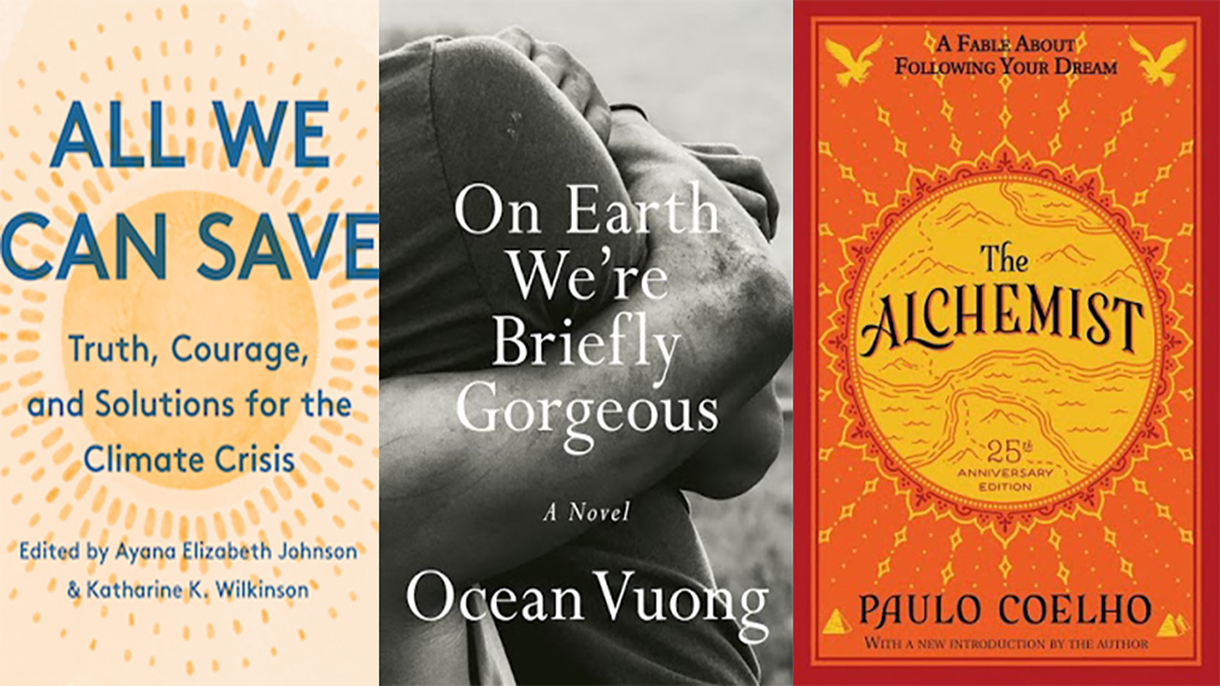 what they're reading: 2020 pritzker genius award book recommendations