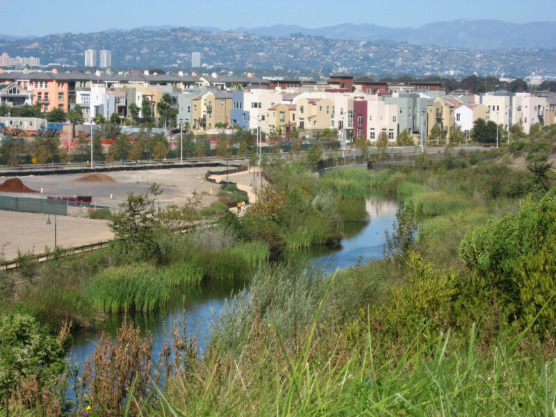 ursus environmental symposium: ballona wetlands and the future of southern california coastal conservation