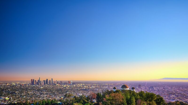 phasing out fossil fuel infrastructures in the city of los angeles: challenges for a just transition