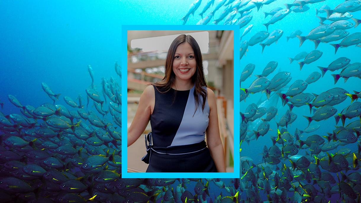 haydee rodriguez-romero leads costa rica's marine protection efforts