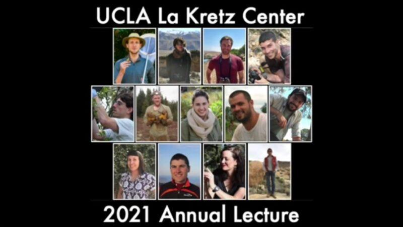 ucla la kretz 2021 annual lecture