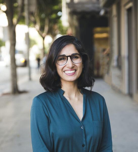 Monika Shankar