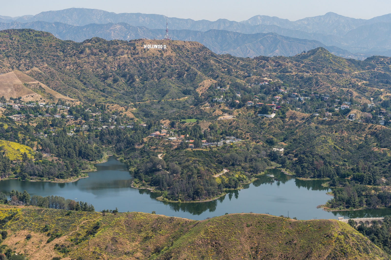 ensuring the sustainability of los angeles water management under climate change