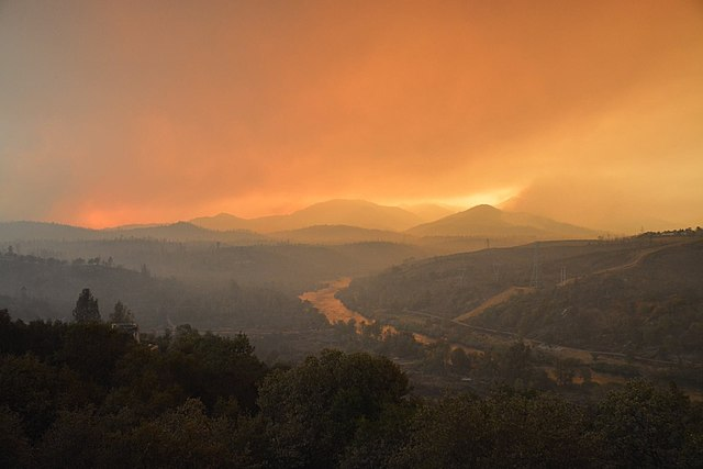 enormous wildfires spark scramble to improve fire models