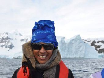 rising climate scientist honored by president obama