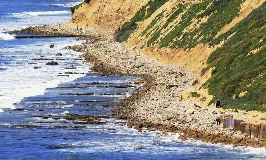 10 teams selected to map bay area's response to rising sea levels