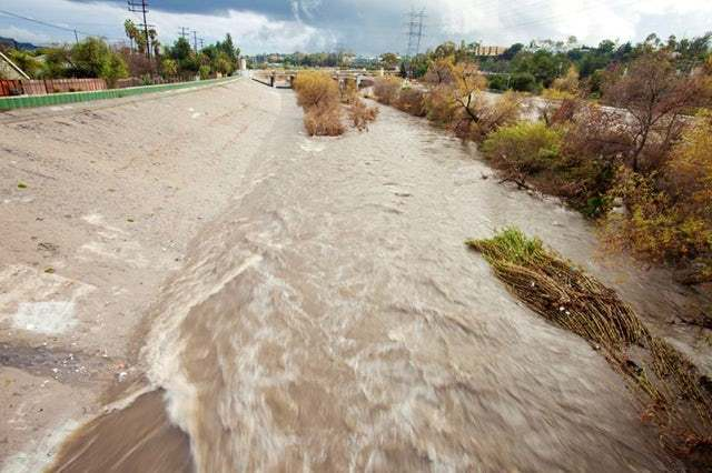 report: how los angeles could source its water locally