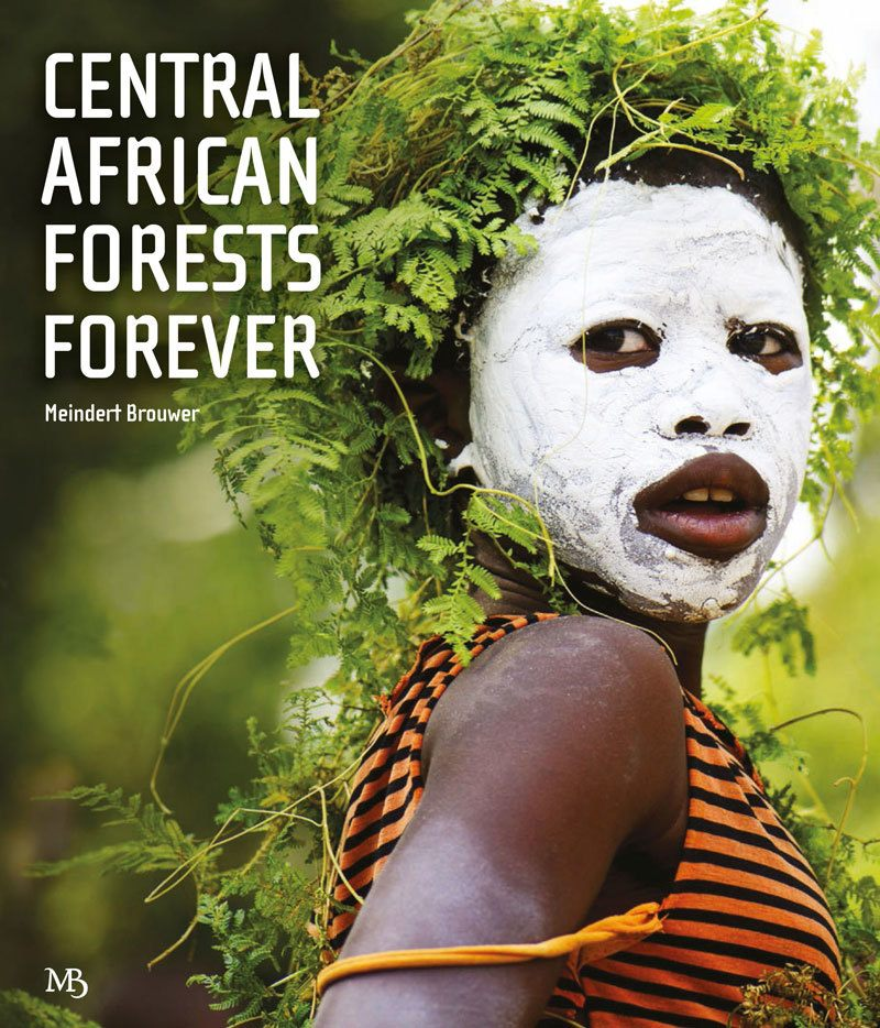 full editions of central african forests forever now available