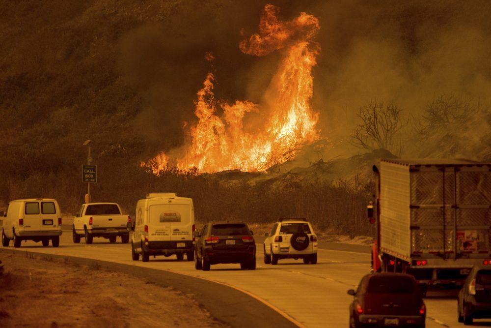 california's future in the age of wildfires