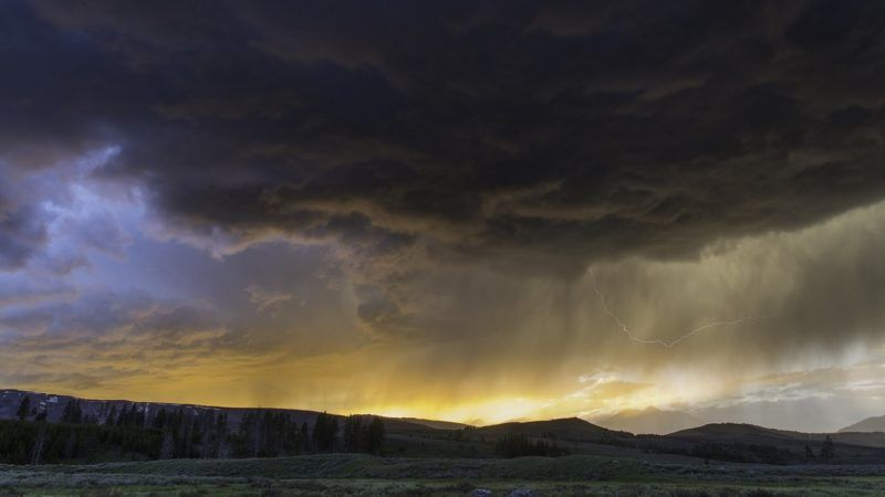 river in the sky to hit northern california with major precipitation