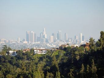 la earns 'disappointing' c grade for its sustainability efforts
