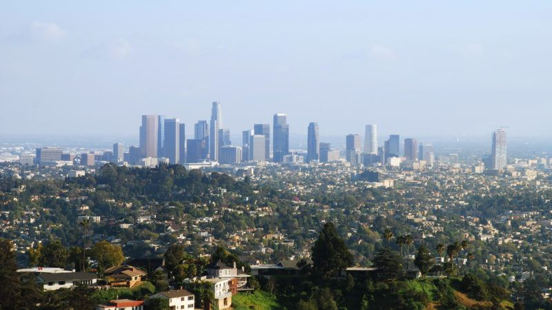 an urban ecosystem health indicator framework for los angeles county