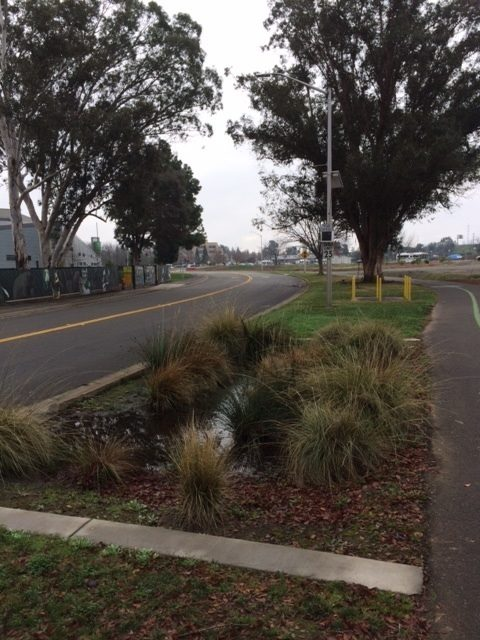 open data and stormwater systems in los angeles: applications for equitable green infrastructure