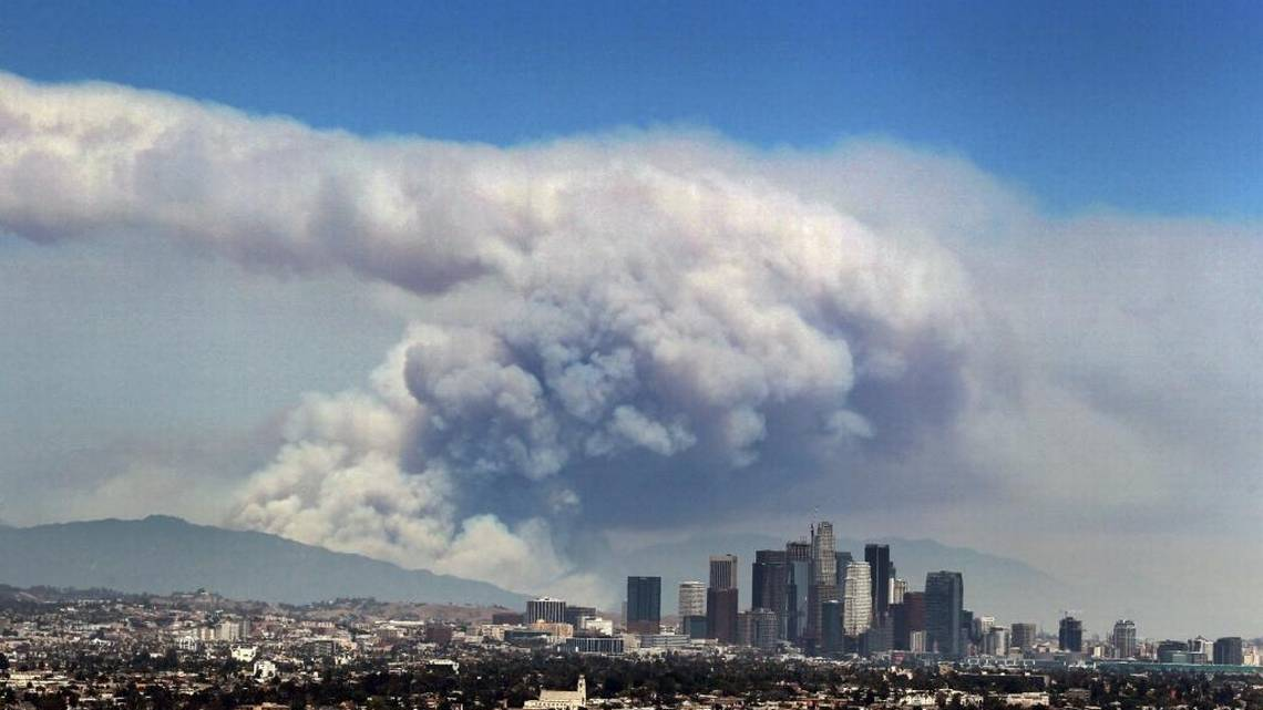 will we be 'wiped out?' how climate change is affecting california