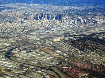 la's water resource future workshop series, part 1