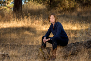 how to keep the environment from getting snubbed:  q&a with writer emma marris