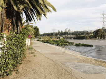 evidence floods in for support of stormwater collection and usage under measure w