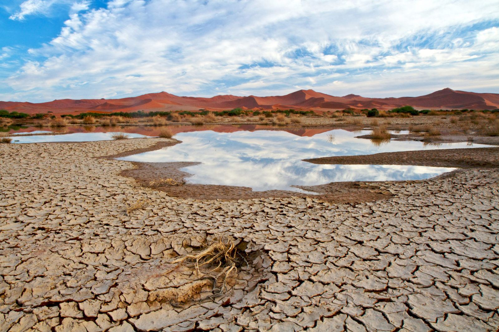 ucla conference to tackle water challenges in regions most impacted by climate change