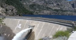 Hetch Hetchy gushes over wetlands