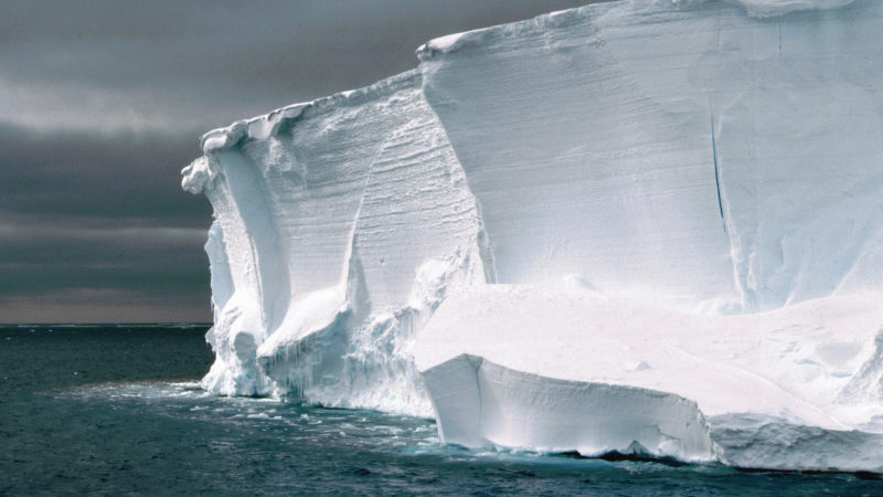 antartica could be headed for major meltdown