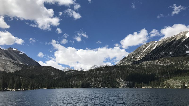 climate change could bring much earlier water runoff in sierra nevada by century's end