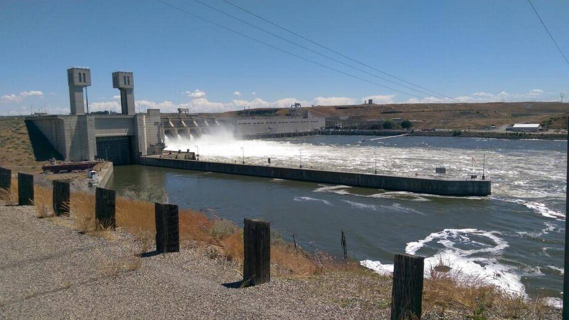 snake river dams critical to irrigated ag industry