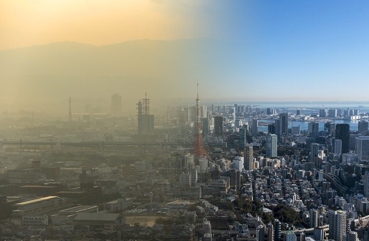 air pollution kills millions each year. here's how cities can fight it.
