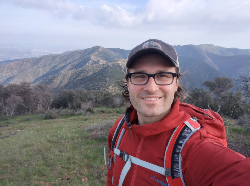 ucla la kretz postdoc joscha beninde studies effects of city infrastructure on biodiversity