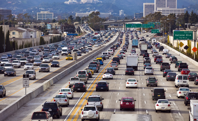 epa to eliminate california's ability to set own emissions standards