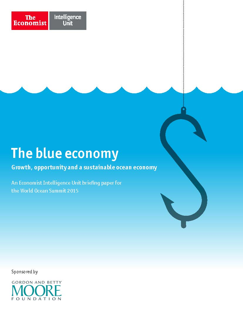 Blue Economy Briefing Paper