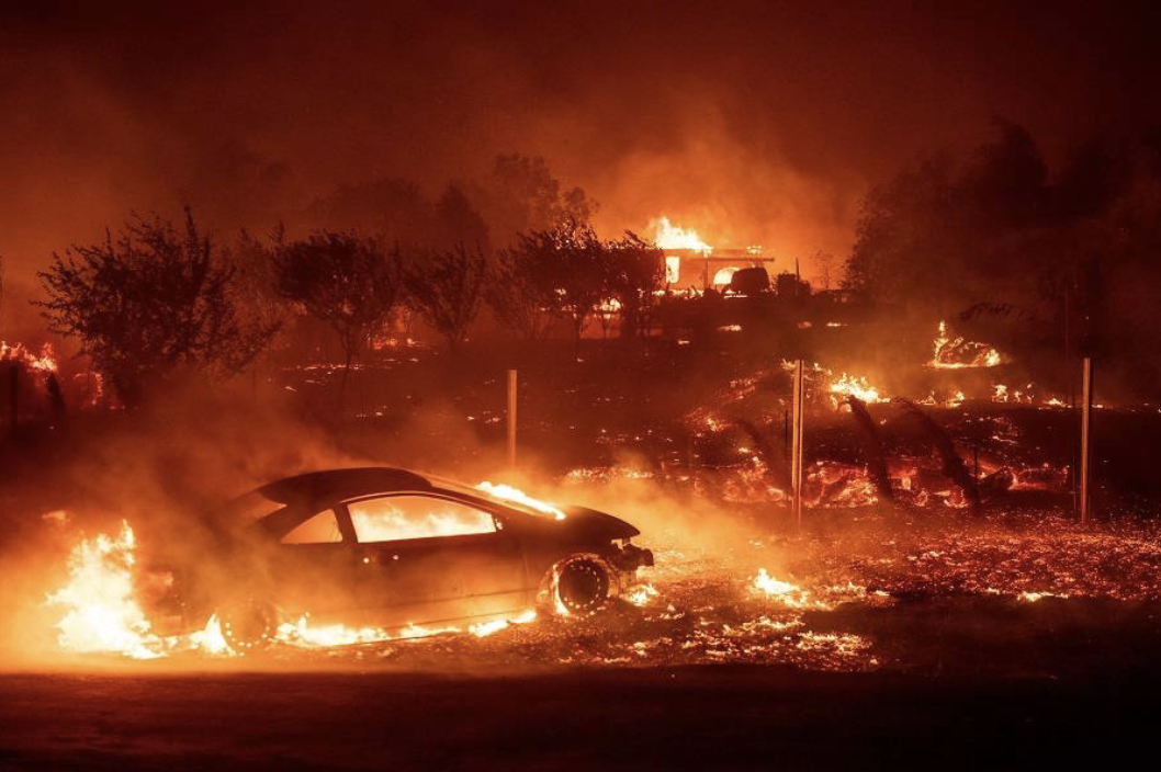 drier autumns are fueling deadly california wildfires