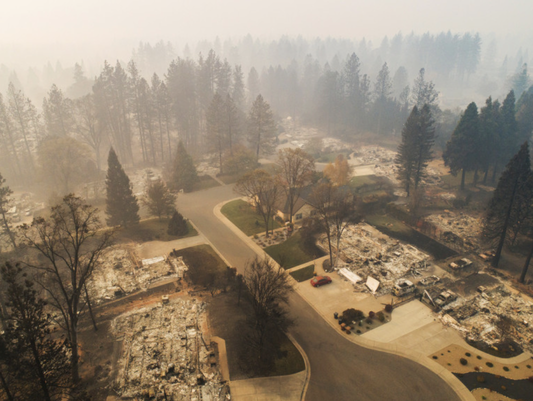 california fires: why there will be more disasters like paradise