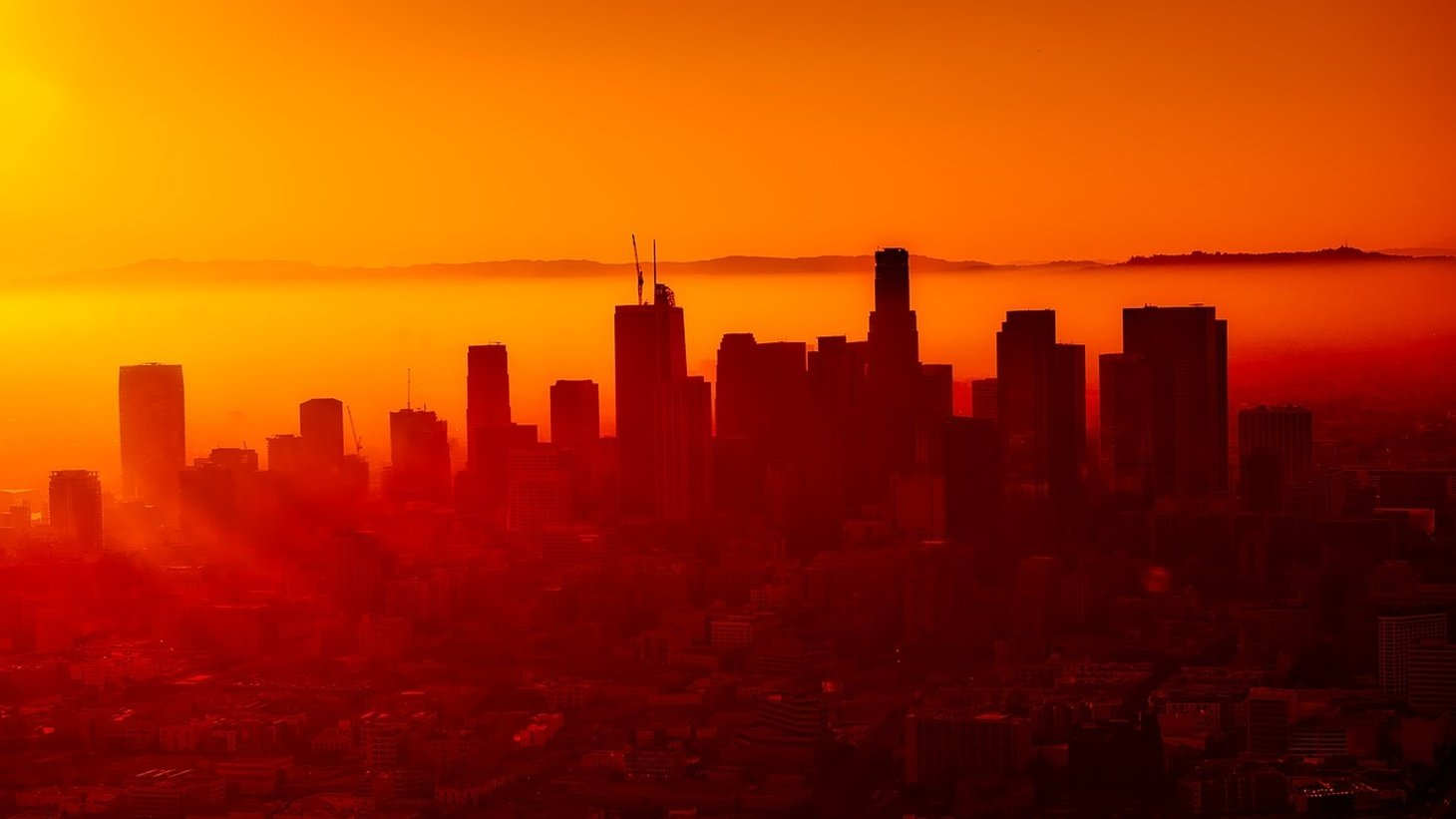 alex hall on kcrw's greater la: how climate change will affect southern california