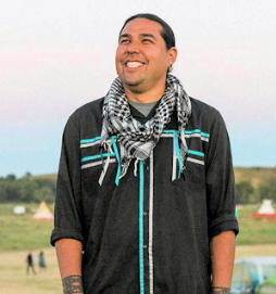 dallas goldtooth, pritzker nominee, in sierra magazine