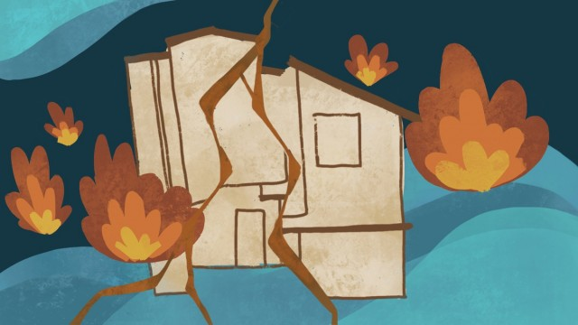 stephanie pincetl in daily bruin: california needs policies to build housing able to withstand climate disasters
