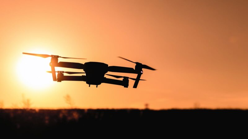 drone-based damage assessment of utility scale photovoltaic solar facilities