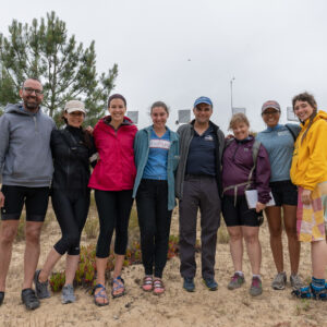 the california climate expedition
