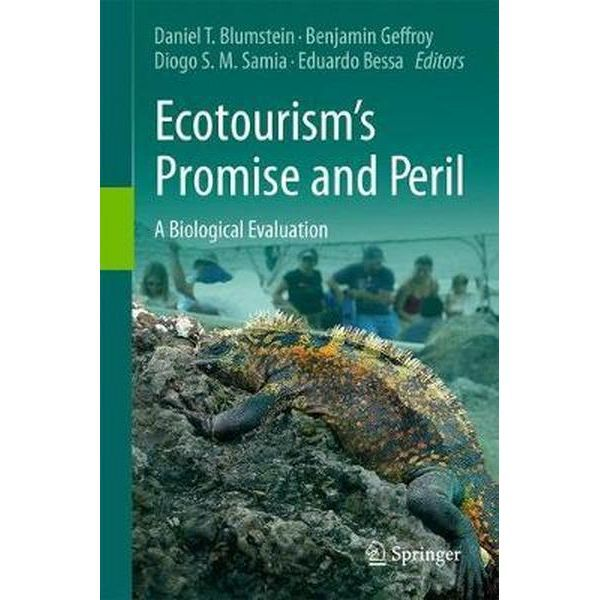 professor daniel blumstein publishes book on eco-tourism