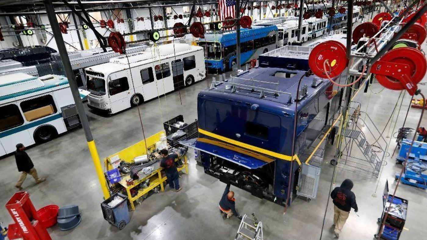 stalls, stops and breakdowns: problems plague push for electric buses