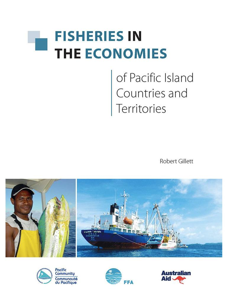 Fisheries in the economies of Pacific Island countries and territories