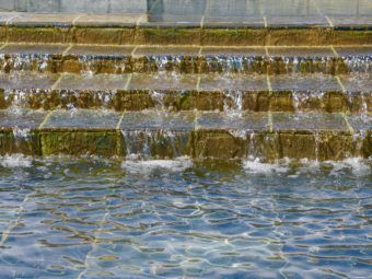 research roundtable: water resiliency for business