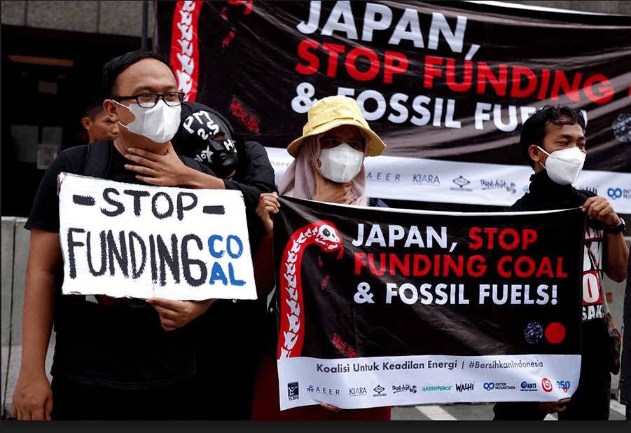 han chen blog post: japan g20 lacked ambition on climate change & coal phaseout