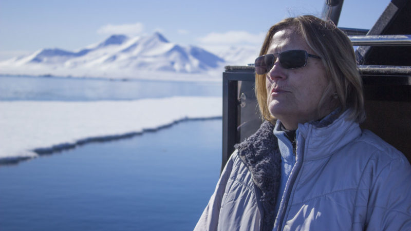 a planetary perspective from kathryn sullivan, head of noaa